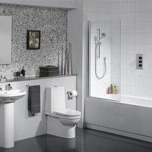 Фотография: Ванная в стиле Современный, DIY, Дом, Стиль жизни, Советы – фото на InMyRoom.ru