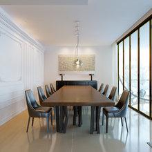 Фото из портфолио Apartment 2 – фотографии дизайна интерьеров на INMYROOM