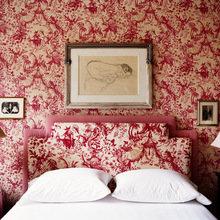 Фотография: Спальня в стиле Восточный, Декор интерьера, Декор дома – фото на InMyRoom.ru