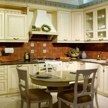 Фото из портфолио Кухня Сильвана. – фотографии дизайна интерьеров на INMYROOM