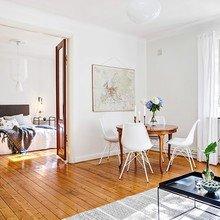Фото из портфолио Mariagatan 9B – фотографии дизайна интерьеров на INMYROOM