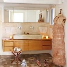 Фотография: Ванная в стиле Кантри, Декор интерьера, Квартира, Дома и квартиры, Барселона, Модерн – фото на InMyRoom.ru