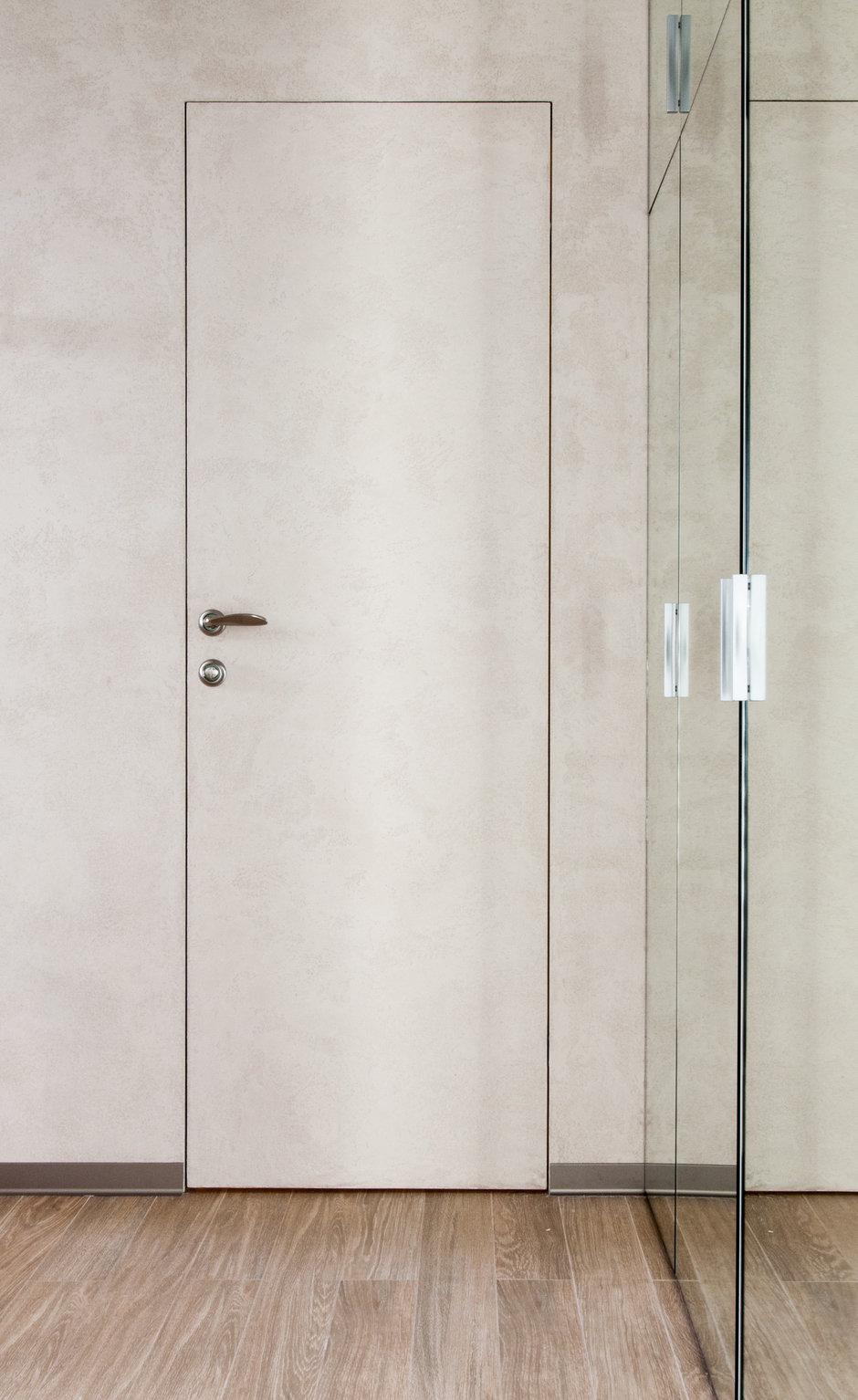 Фотография:  в стиле , Современный, Квартира, Минимализм, Проект недели, Ивантеевка, Московская область, Монолитный дом, 1 комната, до 40 метров, 40-60 метров, Design Filosofia, ЖК «Голландский квартал» – фото на InMyRoom.ru
