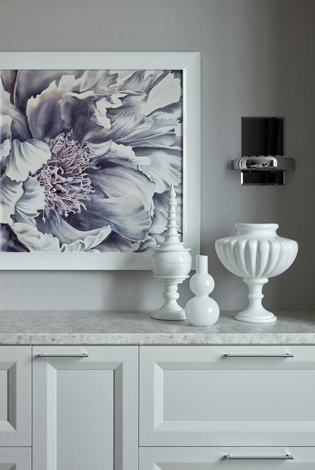 Фотография: Декор в стиле Современный,  – фото на INMYROOM
