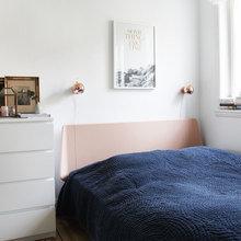 Фото из портфолио Модная городская квартира – фотографии дизайна интерьеров на INMYROOM