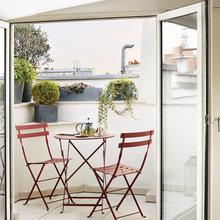 Фото из портфолио Дуплекс в самом центре Сен-Жермен-де-Пре – фотографии дизайна интерьеров на INMYROOM