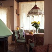 Фото из портфолио Дача в Подмосковье, 195 м2 – фотографии дизайна интерьеров на InMyRoom.ru