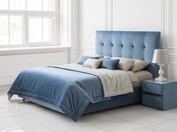 Фотография: Спальня в стиле Современный, Гид, Гранд – фото на INMYROOM