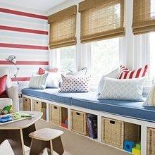 Фотография: Детская в стиле Скандинавский, Декор интерьера, DIY, Декор дома, Системы хранения – фото на InMyRoom.ru