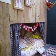 Фотография: Детская в стиле Кантри, Интерьер комнат – фото на InMyRoom.ru