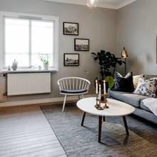 Фото из портфолио  Kolonigatan 3B – фотографии дизайна интерьеров на INMYROOM