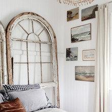 Фотография: Спальня в стиле Кантри, Декор интерьера, Дом, Австралия, Дом и дача – фото на InMyRoom.ru