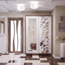 Фото из портфолио Дизайн прихожей в Ваших руках! – фотографии дизайна интерьеров на INMYROOM