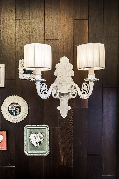Фотография: Кухня и столовая в стиле Лофт, Современный, Гостиная, Спальня, Декор интерьера, Интерьер комнат – фото на InMyRoom.ru