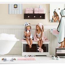 Фото из портфолио Ванная (детская) – фотографии дизайна интерьеров на INMYROOM