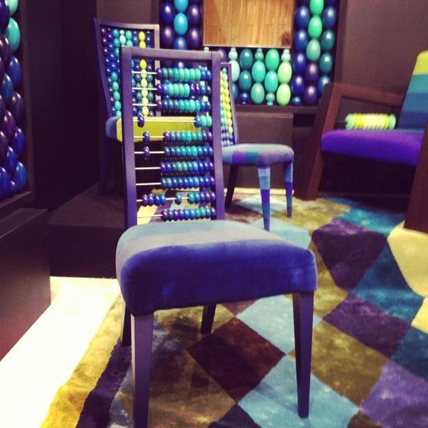 Фотография: Мебель и свет в стиле Современный, Эклектика, Индустрия, События, Маркет, Maison & Objet, Женя Жданова – фото на InMyRoom.ru