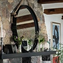 Фотография: Декор в стиле Кантри, Декор интерьера, Дом, Дома и квартиры, Дом на природе – фото на InMyRoom.ru