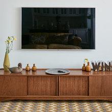 Фотография: Гостиная в стиле Современный, Квартира, Проект недели, Надя Зотова – фото на InMyRoom.ru