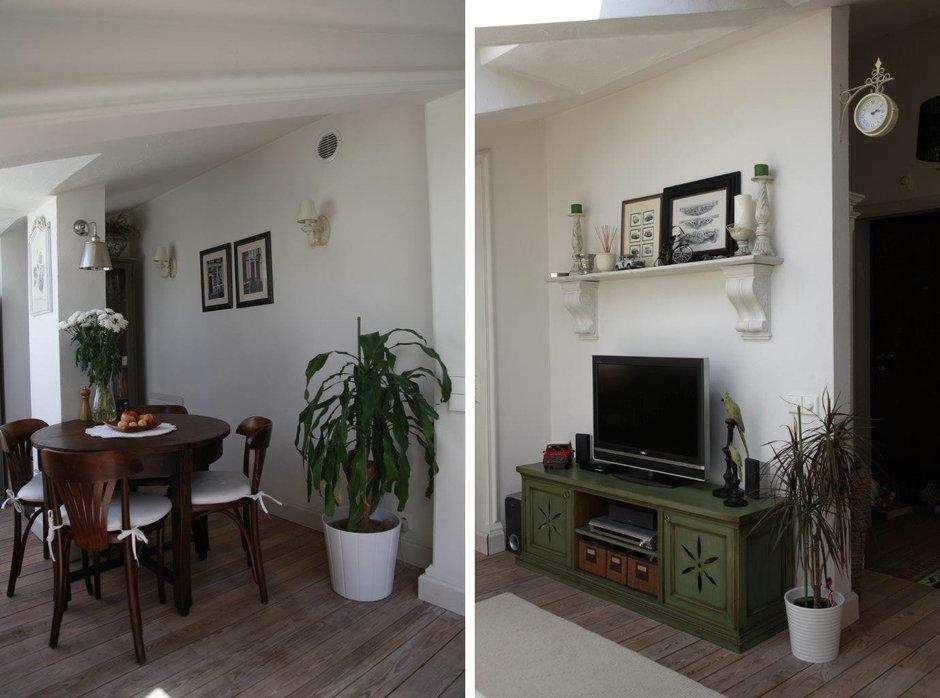 Фотография: Прочее в стиле , Декор интерьера, Квартира, Дома и квартиры, Чердак, Мансарда – фото на InMyRoom.ru