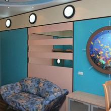 Фото из портфолио ... – фотографии дизайна интерьеров на INMYROOM