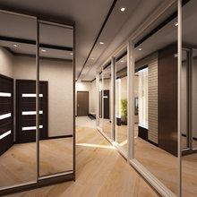 Фото из портфолио проект №3 – фотографии дизайна интерьеров на INMYROOM