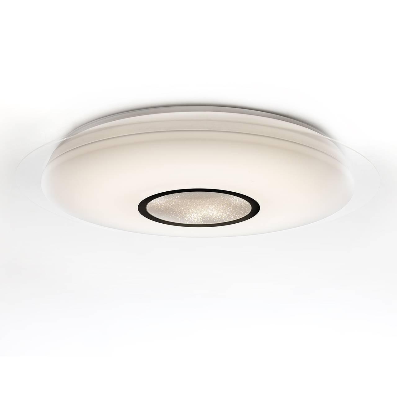 Потолочный светодиодный светильник с пультом ду    Diamante