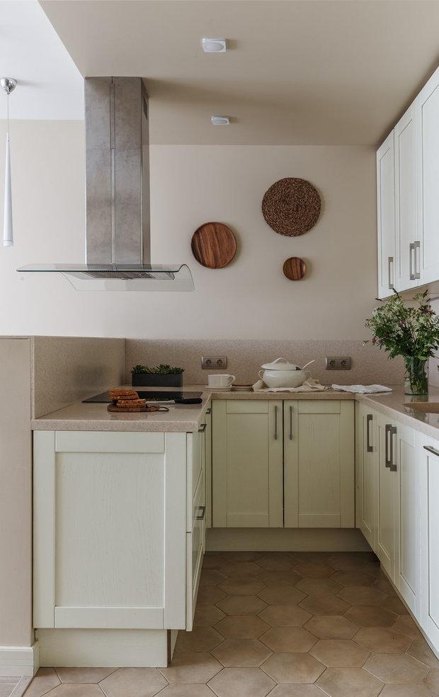 Фотография: Кухня и столовая в стиле Современный, Советы, Гид, Oras – фото на InMyRoom.ru