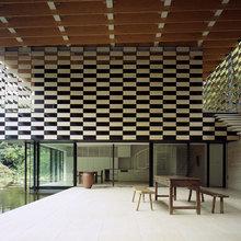Фотография: Архитектура в стиле , Гид, Кенго Кума – фото на InMyRoom.ru