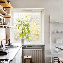 Фото из портфолио ESSINGESTRÅKET 38 – фотографии дизайна интерьеров на InMyRoom.ru