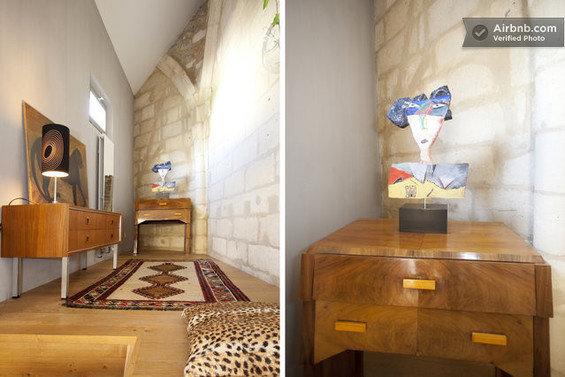 Фотография:  в стиле , Декор интерьера, Дом, Дома и квартиры, Прованс, Реставрация – фото на InMyRoom.ru