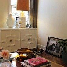 Фотография: Мебель и свет в стиле Кантри, Дом, Дома и квартиры, Ретро, Плитка, Ар-деко, Лос-Анджелес – фото на InMyRoom.ru