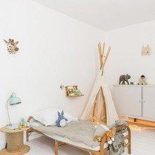 Фото из портфолио Частный домик недалеко от Биарриц, Франция – фотографии дизайна интерьеров на InMyRoom.ru