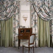 Фото из портфолио Питерская классика – фотографии дизайна интерьеров на INMYROOM