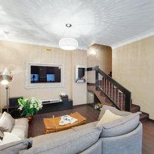 Фотография: Гостиная в стиле Современный, Дом, Дома и квартиры, IKEA, Проект недели – фото на InMyRoom.ru
