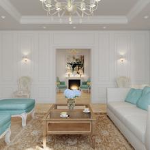 Фото из портфолио гостиная в классическом стиле – фотографии дизайна интерьеров на INMYROOM