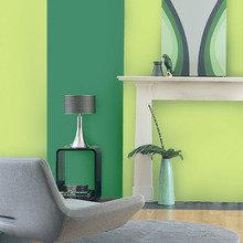 Фотография: Гостиная в стиле Современный, Декор интерьера, Дизайн интерьера, Цвет в интерьере, Dulux – фото на InMyRoom.ru