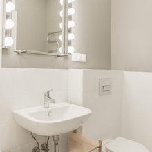 Фото из портфолио Ремонт квартиры в скандинавском стиле  – фотографии дизайна интерьеров на InMyRoom.ru