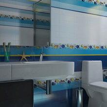 Фото из портфолио Ванна и её окрестности – фотографии дизайна интерьеров на INMYROOM