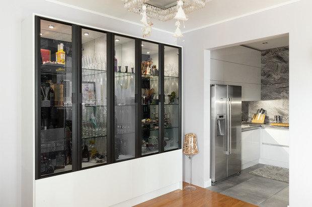 Фотография: Кухня и столовая в стиле Минимализм, Советы, Lorena – фото на INMYROOM