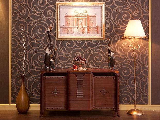 Фото из портфолио Коллекция ART – фотографии дизайна интерьеров на INMYROOM
