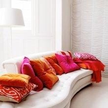 Фотография: Мебель и свет в стиле Классический, Современный, Эклектика, Декор интерьера, DIY, Дизайн интерьера, Цвет в интерьере – фото на InMyRoom.ru