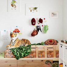 Фото из портфолио Геометрические штрихи в интерьере – фотографии дизайна интерьеров на InMyRoom.ru