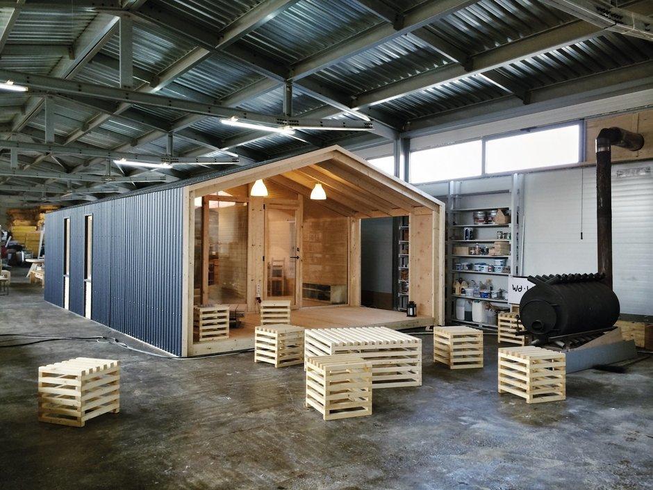 Фотография: Прочее в стиле , Дом, Дома и квартиры, IKEA, Дача – фото на InMyRoom.ru