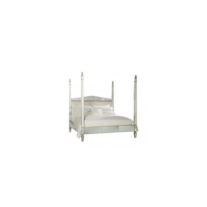Кровать Mirrored Bed