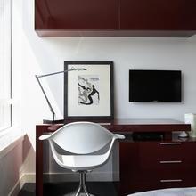 Фотография: Офис в стиле Современный, Декор интерьера, Квартира, Мебель и свет, Кресло – фото на InMyRoom.ru
