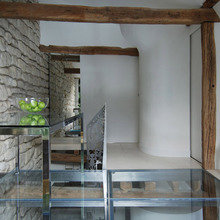Фотография:  в стиле Лофт, Дом, Дома и квартиры, Проект недели – фото на InMyRoom.ru