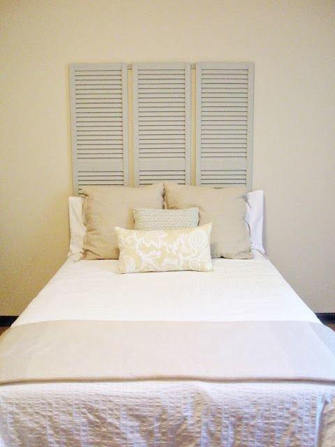 Фотография: Спальня в стиле Кантри, Современный, Декор интерьера, DIY, Дом, Декор дома – фото на InMyRoom.ru