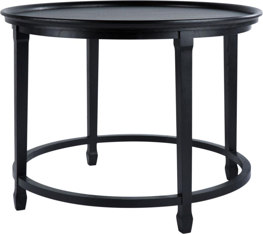 Купить Круглый обеденный стол из натурального дерева, inmyroom