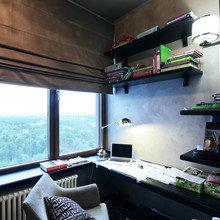 Фото из портфолио 3-комнатная квартира. Войковская – фотографии дизайна интерьеров на INMYROOM