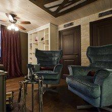 Фото из портфолио Лофт для бабушки – фотографии дизайна интерьеров на INMYROOM